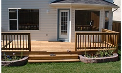 fence services in Calgary